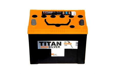 Titan AsiaSilver 6CT-77.0 VL*